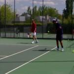 Clases de Tenis y Padel en Madrid