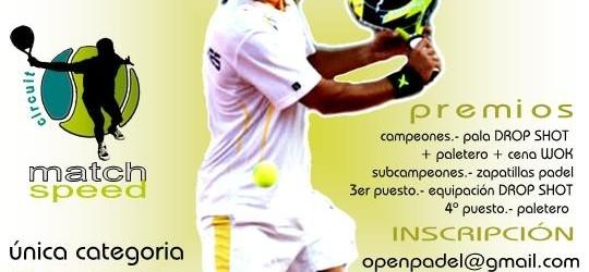 Si estas buscando torneos de Padel en Madrid, te aconsejamos que visites la página de la federación de Padel de Madriddonde encontrarás todos los torneos de Padel de Madrid para...
